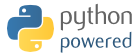 python powered