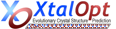 XtalOpt